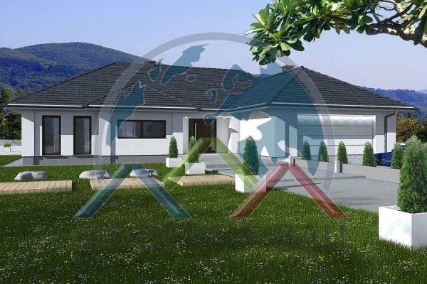 Moderna-Bau low-energy house KB 51
