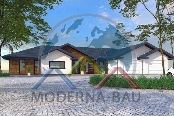 Moderna-Bau low-energy house KB 52